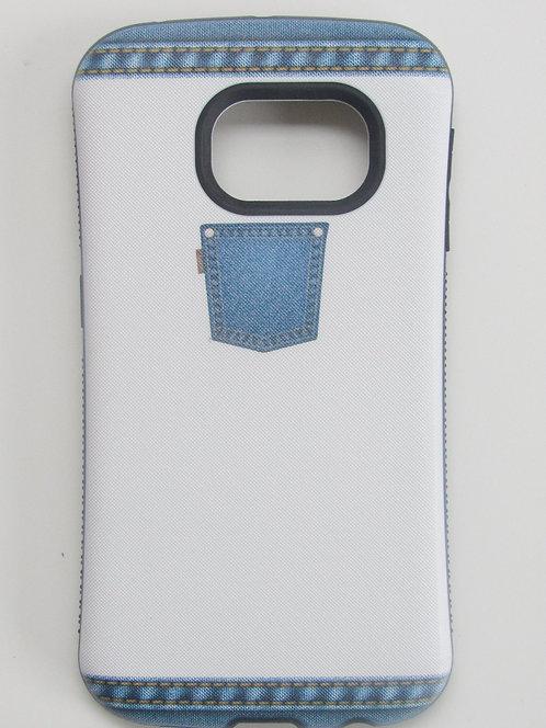 360 Protective Case (Galaxy 6 Edge)
