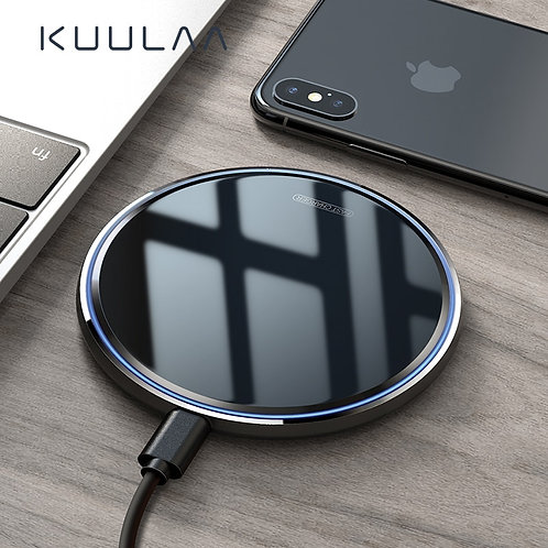 KUULAA Wireless Fast Charger