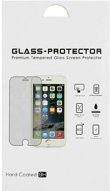 Wholesale Assortment Tempered Glass Screen Protectors 1 Dozen