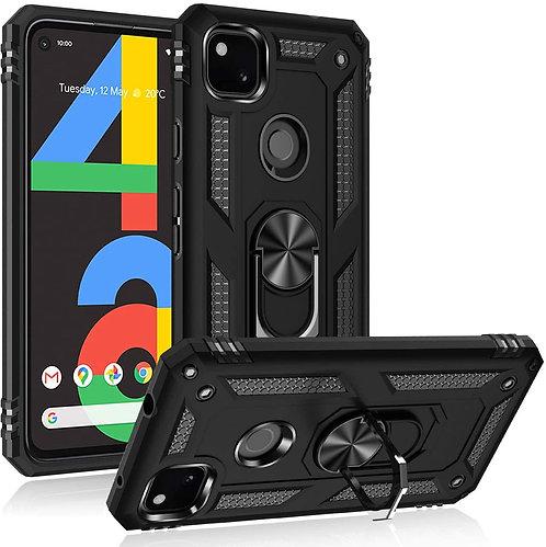 Military Grade Case IPhone 12 Pro - Black