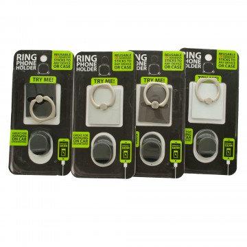 Ring Phone Holder