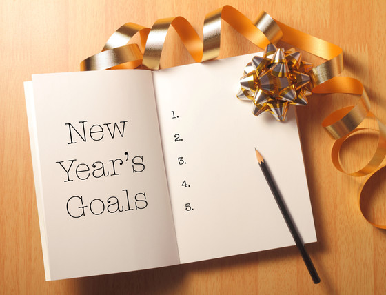 New Year's Resolutions----31 days LATER
