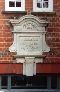 Wellside restoration