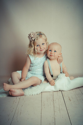 Valisa Baby & Kind