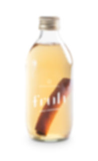 """Froh Cider """"Apfel x Zimtstange"""""""