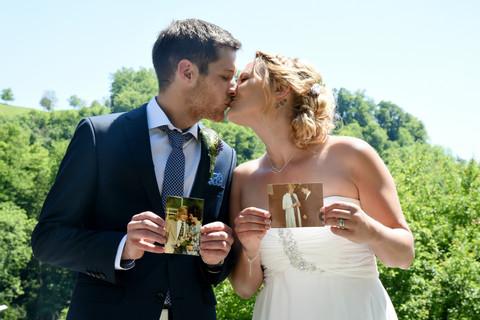 Valisa Hochzeit