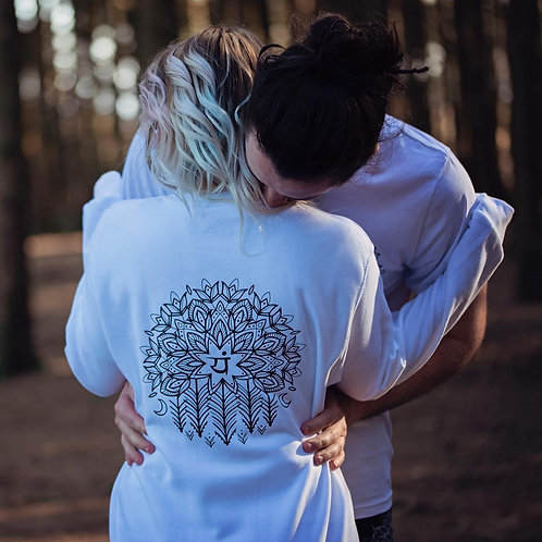 Lost in the Woods Unisex Jumper