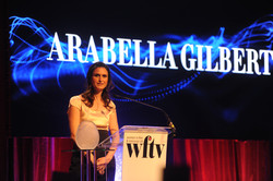 Arabella Gilbert