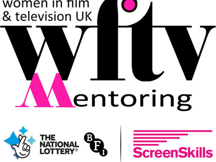 Industry Leaders back the launch of WFTV's 2020 Mentoring Scheme in Association with Screenskills