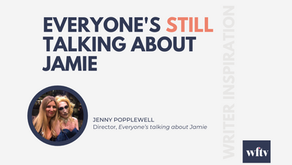 Everyone's still talking about Jamie