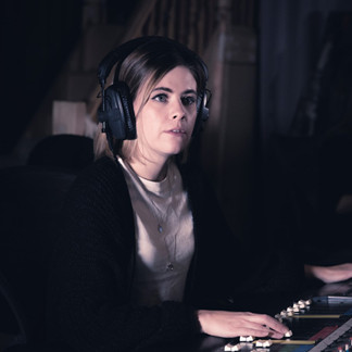 In The Spotlight: Jemma Riley-Tolch & Lilly Blazewicz from the Pinewood Creative Audio Team