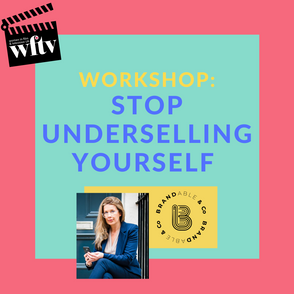 Stop Underselling Yourself x WFTV - Thum