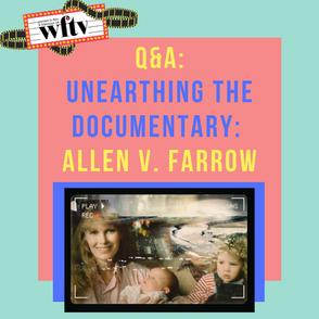 Unearthing the documentary: Allen v. Far