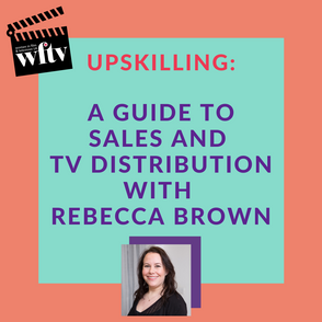 A Guide to Sales and TV Distribution wit