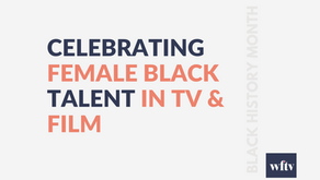 WFTV looks back at the achievements of Black female talent in the industry.