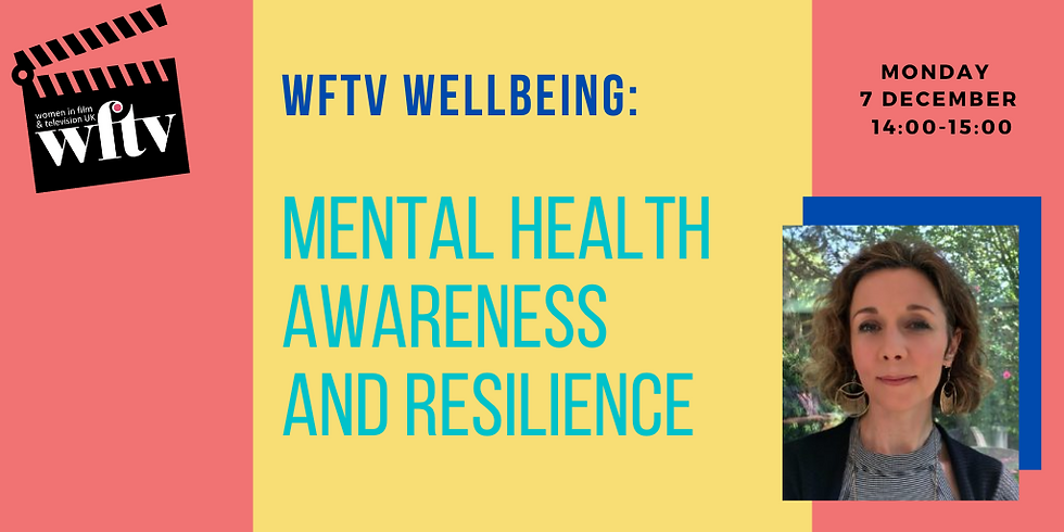 WFTV Wellbeing: Mental Health Awareness and Resilience