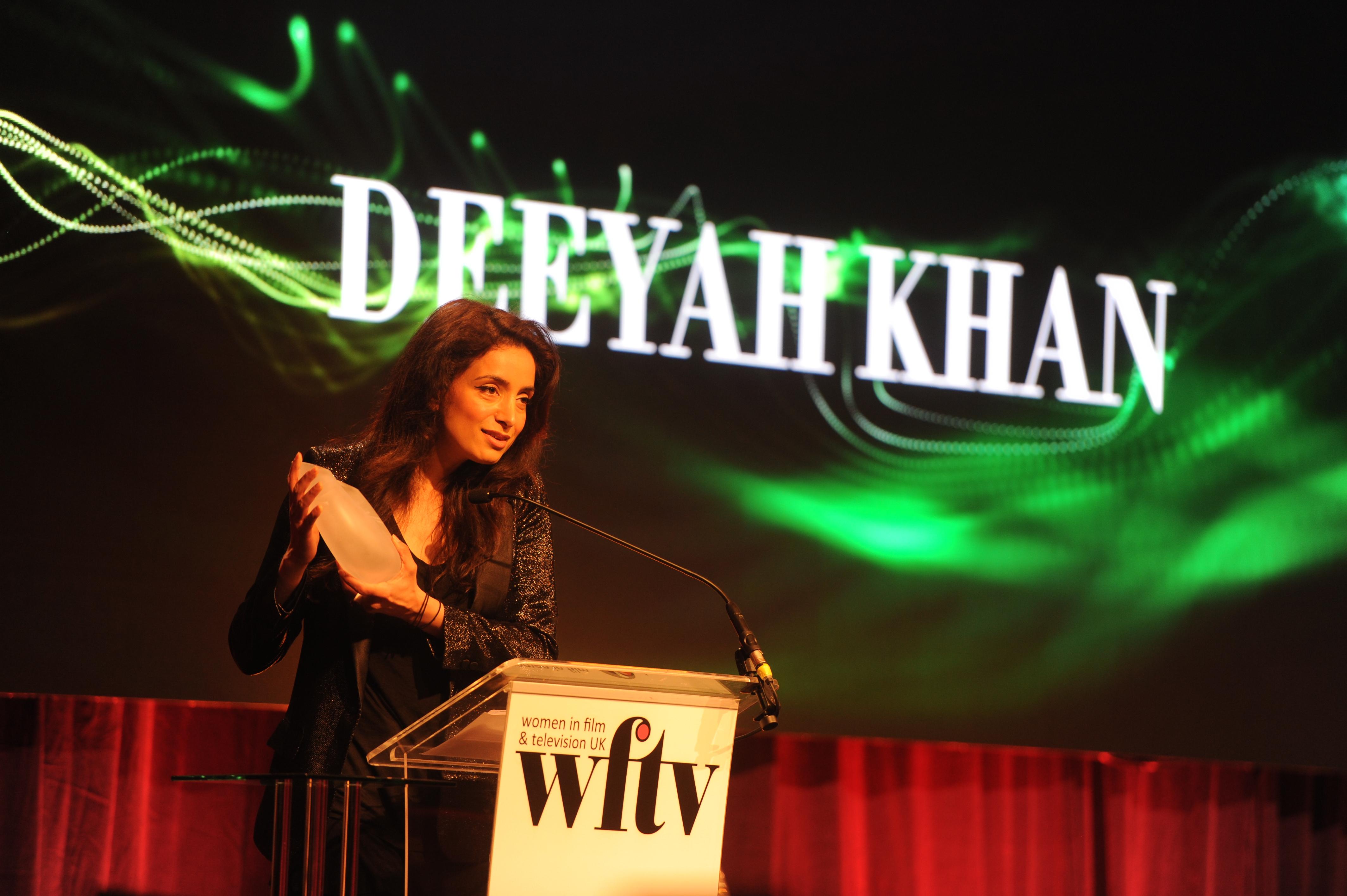 Deeyah Khan