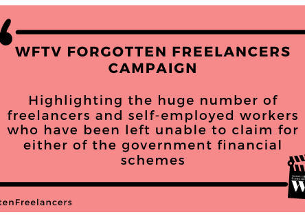 WFTV launches new Social Media Campaign on National Freelancers Day