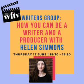 How you can be a writer and a producer