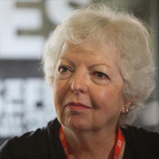 Thelma Schoonmaker to Receive BAFTA Fellowship