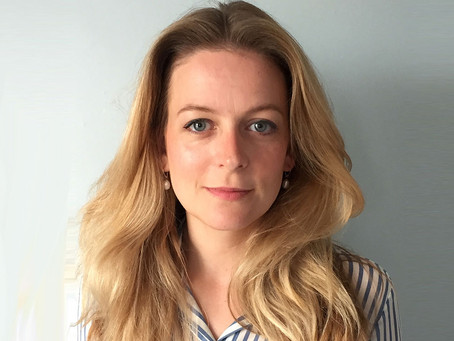 Mentoring Scheme Success Stories: Hannah Demidowicz – Commissioning Editor, TCB Media Rights