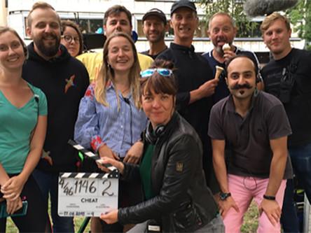 All Thriller No Filler: Louise Hooper on Directing New Female-Led 4-Part ITV Thriller, Cheat
