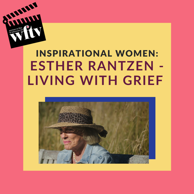 Esther Ranzten- Living with Grief Actual