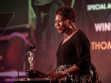 WFTV Board Member, Emma Thomas, Recognised with British Academy Television Craft Special Award