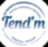 logo Tend'm