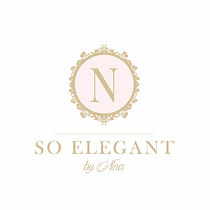 Logo So Elegant By Nina