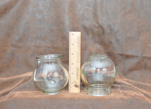 Large Cupping Jar