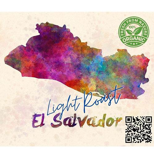 El Salvadorian