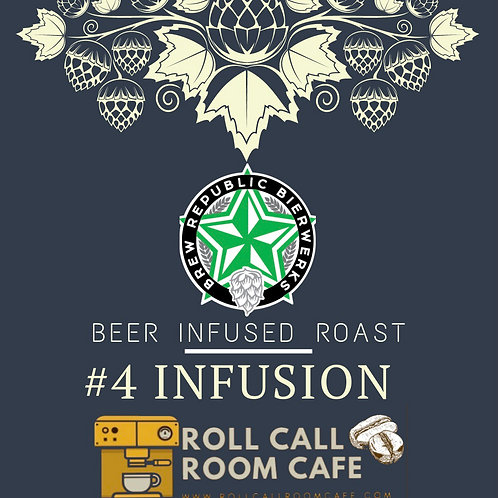 #4 infusion blend