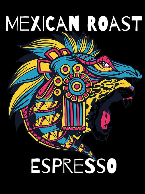 Mexican Blend