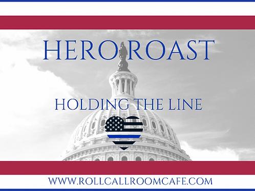 Capitol Hero Blend
