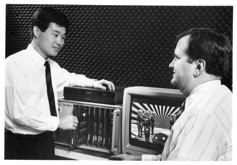 DSC VCR Kim and Snopko
