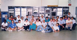 ad-hdtv field lab team
