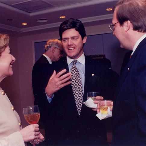Susan, Tom Patton, John Taylor