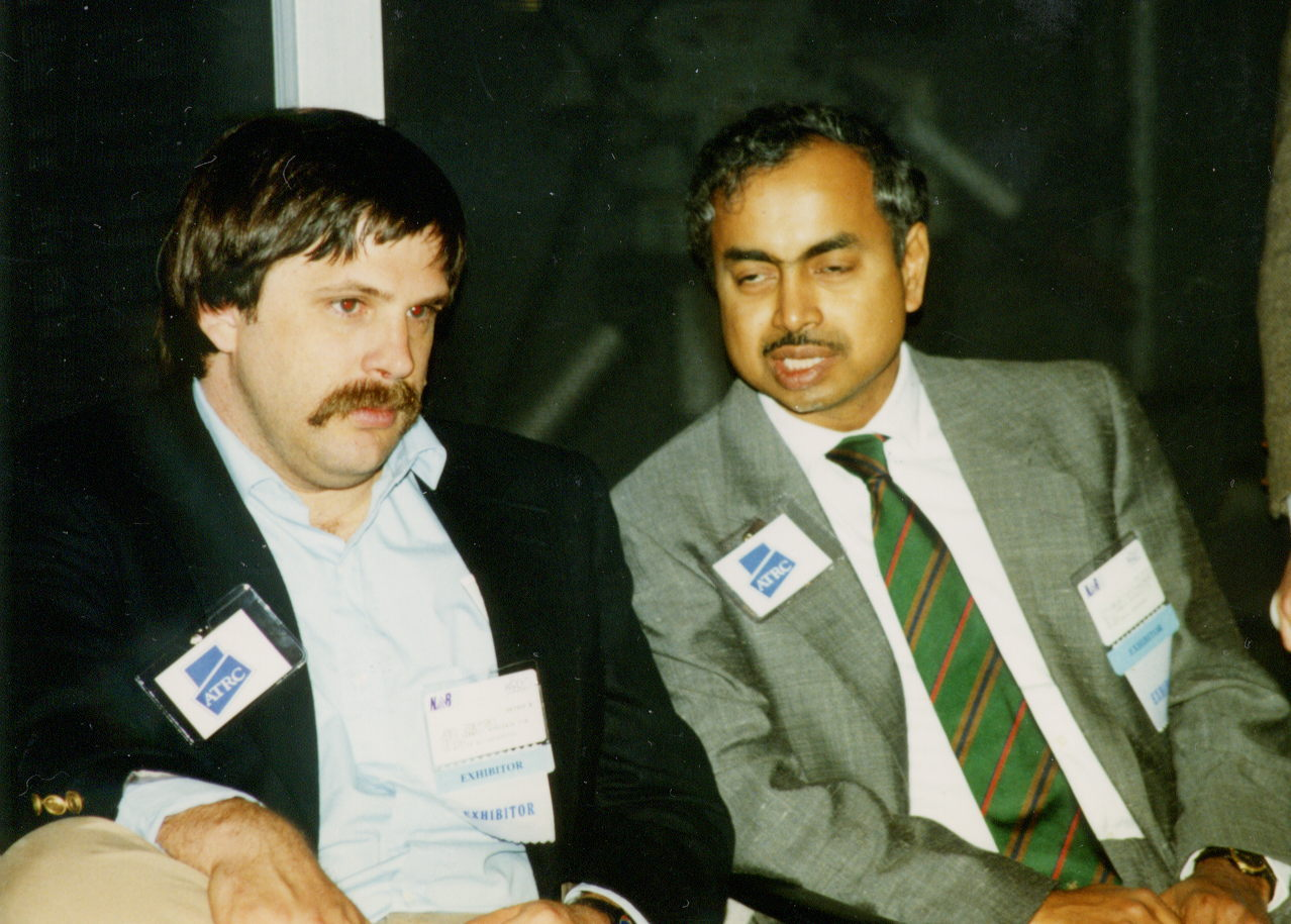1991 NAB JoelZ Ray