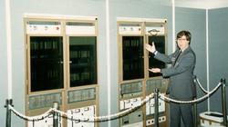 1991 ACTV at NAB