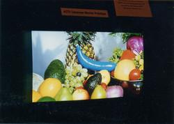 1991 NAB blue banana TV