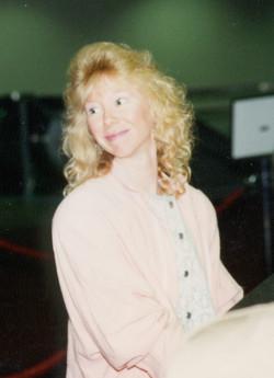 1991 NAB Cynthia