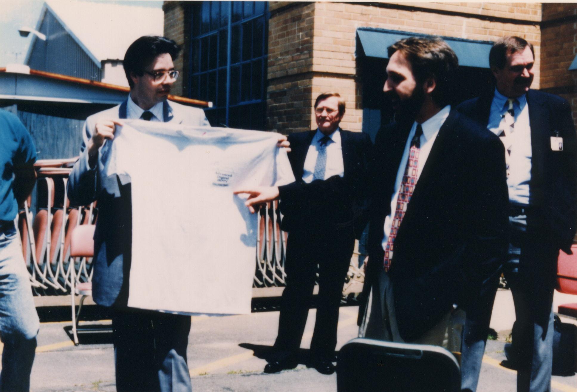 Glenn carlo tshirt 2