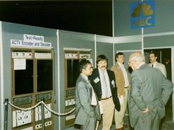 1991 NAB ACTV Ray Joel