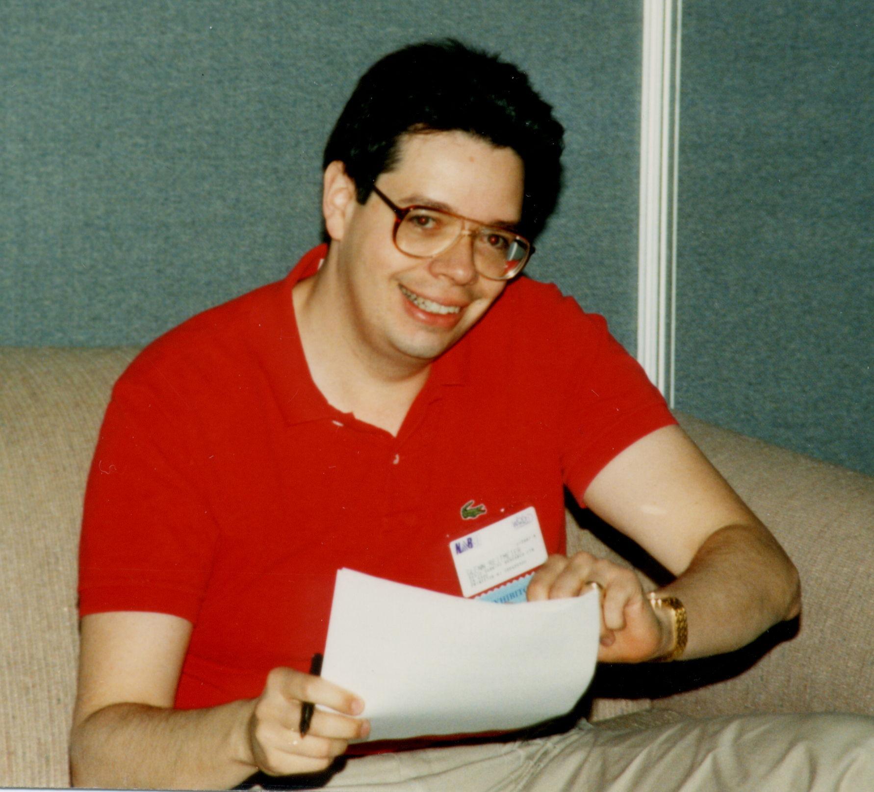 1991 NAB Glenn