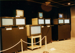 1991 NAB monitors