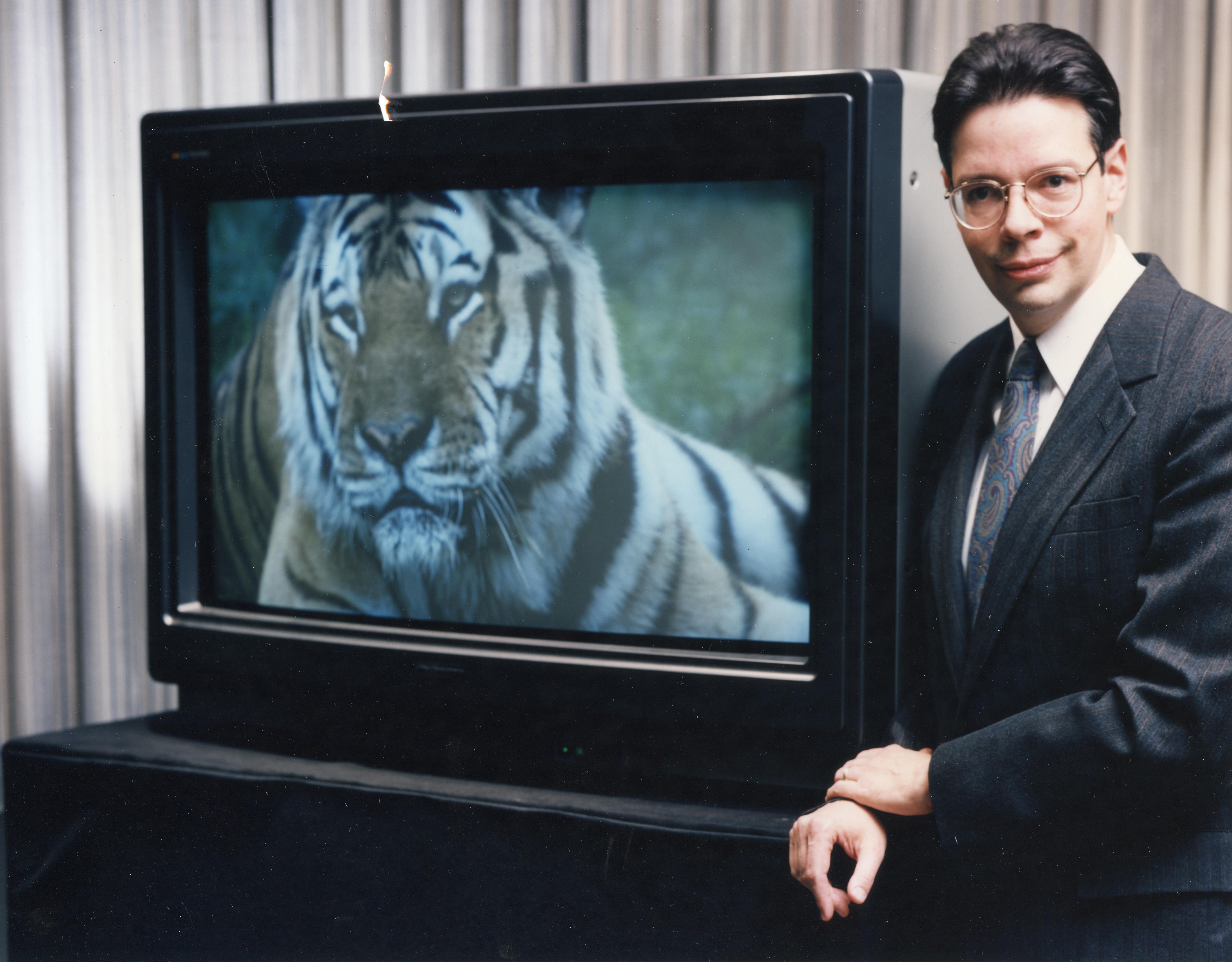 1997 HDTV standard