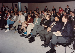 GA demo audience