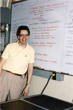 Glenn whiteboard