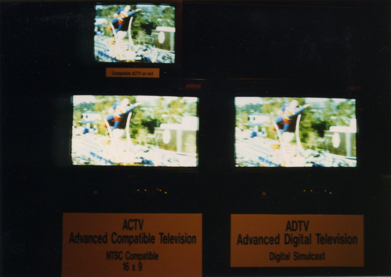 1991 NAB ACTV - ADTV